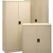 Stationary Cupboards