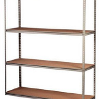 Warehouse Shelving | Rivet