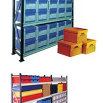Heavy Duty Shelving - Dexion Ultima