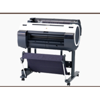 Large Format Printer | imagePROGRAF iPF655