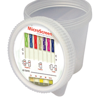 Preliminary Drug Test Kits | Pacific Data Systems
