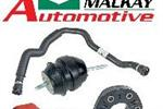Aftermarket Automotive Products