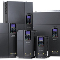 Variable Speed AC Drives | DELTA C-2000 Series