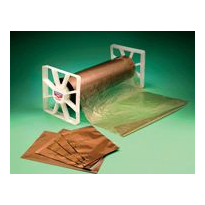 Anti-Corrosive Polyethylene Film Rolls | Corrosion Intercept®