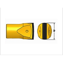 Drilling Tool | Small Hole