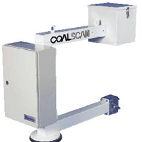 Coal Analysers | COALSCAN 2100