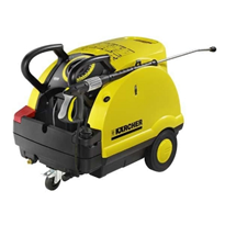 Karcher High-Pressure Cleaners | HDS 558 C Eco *AU