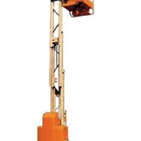 Vertical Lift | JLG Electric Toucan