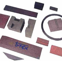 Custom Recycled Rubber Products