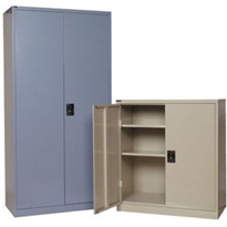 Lateral Filing Equipment - Multi Use Cabinets