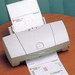 Customised Cheque Printing