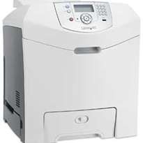 Colour Laser Printer | Lexmark C534N