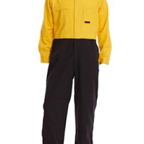 Flame Resistant Clothing | Coverall | Indura® Ultra Soft®