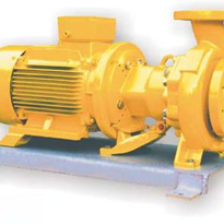 Differences between mechanical seal, sealless magnetic drive pumps