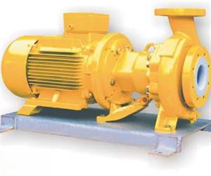 Sealless Magnetic Drive Pumps
