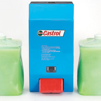 Hand Cleaner Wall Dispenser Starter Pack | Castrol