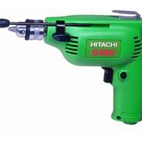 High Speed Drill - D6SH Hitachi 6.5mm