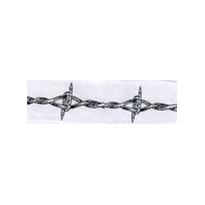 Fencing Supplies - Barbed Wire