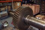 Gearbox Repair | Industrial & Mining