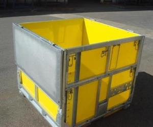 MultiBox - Folding IBC