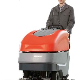 Industrial Floor Cleaning Machines | Scrubmaster B120