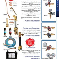 LPG Upgrade Kits Contractors