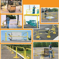 Roof Guardrail System | Railguard 200