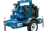 Gorman-Rupp Trash Pump | Prime Aire