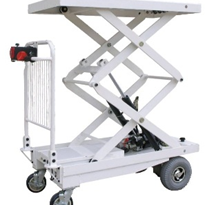 Table Lifter | Power Driven Electric Lift