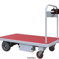 Platform Trolley | Battery Electric Driven