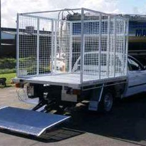 Tail Lift | Conventional