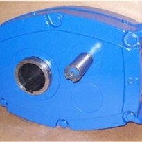 HSM Shaft Mount