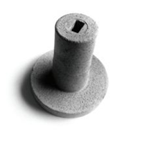 Ceramic Cup Lock Anchors
