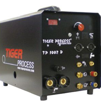 TIGer - Process Cold Wire TIG for Manual Welding