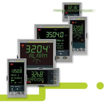 Advanced Process Controllers with Interface | Eurotherm 3000 Series