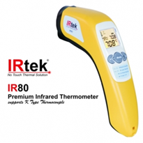 Infra Red Thermometer | IR 80
