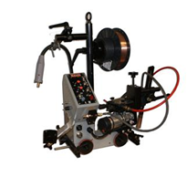 Trackless Fillet Welding Carriage | 400 MOGGY®