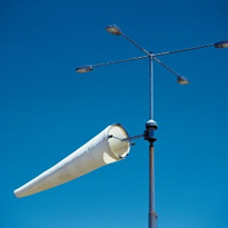 Wind Direction Pole