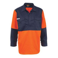XAX Workwear | Welders Shirt | GloFlash FR