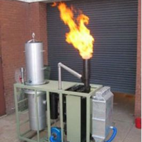 Gasifier Systems