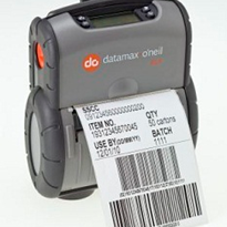 Portable Label Printer | Datamax O'Neil RL4