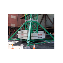 Cranes & Rigging | Turnkey Solutions