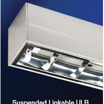 Fluro Light  | T5 Suspended Linkable ULB