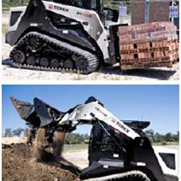 Terex PT-100G: redefining the CTL