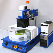Laser Marking Work Stations | RotoTab