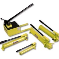 Hydraulic Hand Pumps from Larzep Australia