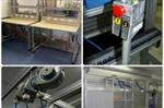 Ergonomic Workstations & Workbenches