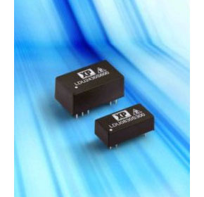 LDU DC-DC LED Drivers