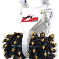 Cutting Edge Attachments & Machinery | Simex