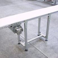 Belt Conveyor | Series 50 Aluminium Profile